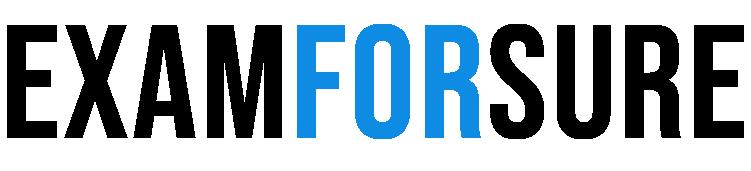 Examforsure Logo